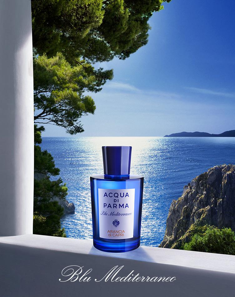 Acqua Di Parma Blu Mediterraneo perfume