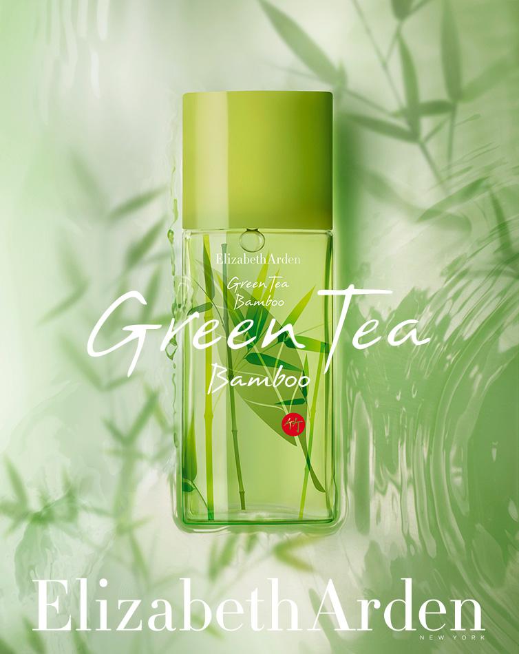 Elizabeth Arden Green Tea Bamboo perfume