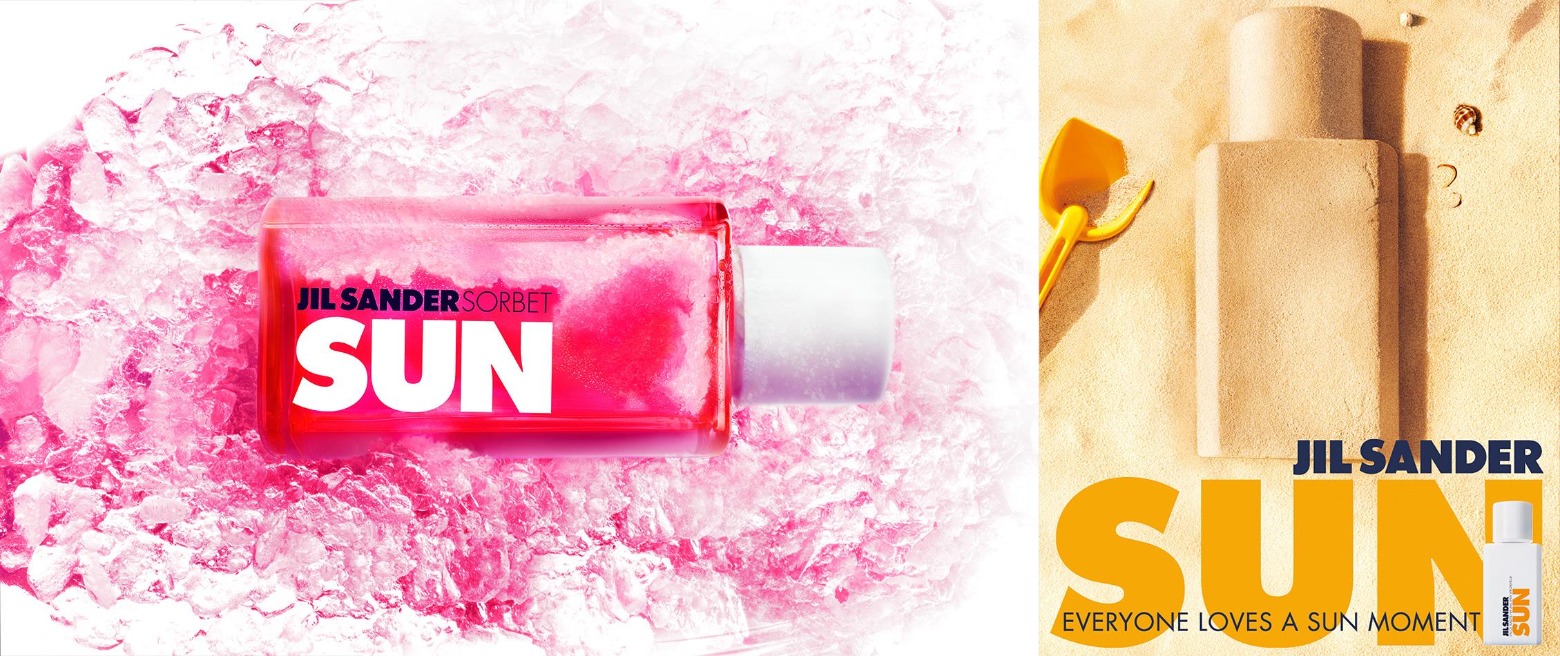 Jil Sander Sun perfume