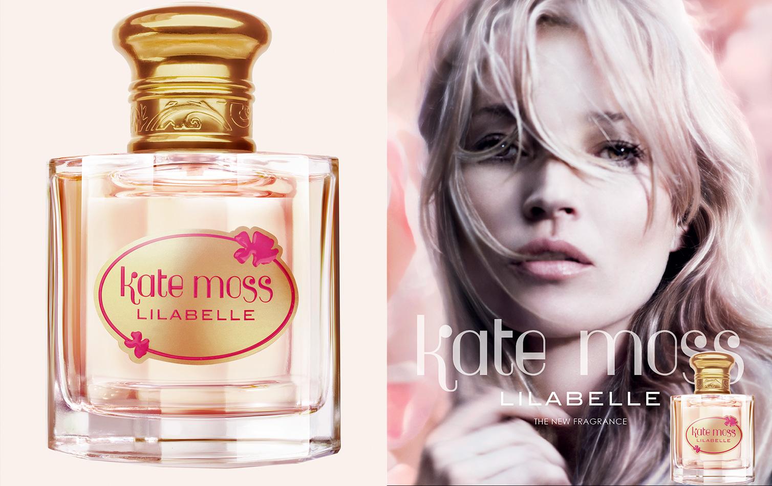 Kate Moss perfume