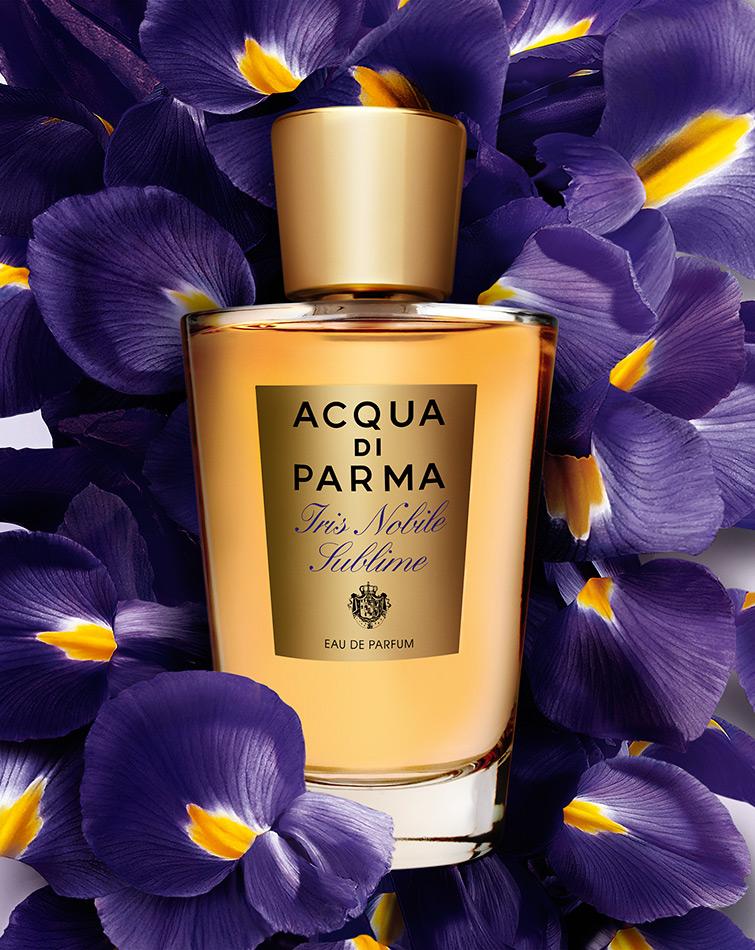 Acqua Di Parma Iris Nobile Sublime Perfume
